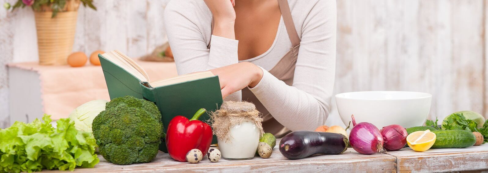 5 reasons you don't eat well and 8 tips for meal planning