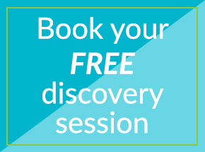 Book your free discovery session | Downsize Me