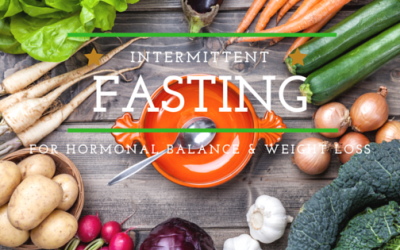Intermittent Fasting and the 5:2 Diet – A DIY Guide