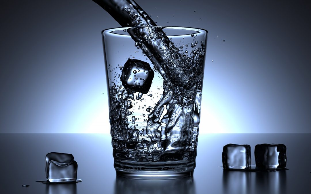 Could a 7-Day Water Challenge Help You Drink More Water?