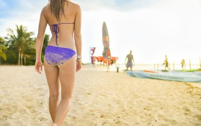 Getting Ready For Summer? Why 'Giving Something Up' is a Bad Idea