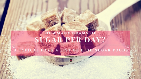 Daily Sugar Intake Australia – How Much Sugar Per Day?