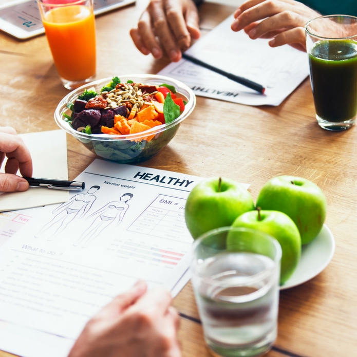 Do You Really Need Diet Plans and Detoxes | Downsize Me