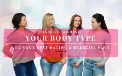 The Body Types Explained