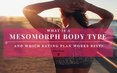 What is a Mesomorph Body Type?