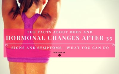 Hormonal Changes After 35 And Effects On Weight