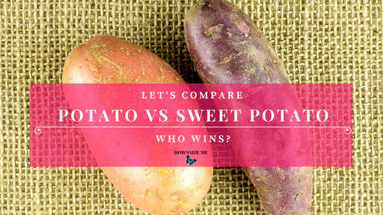 Potatoes Vs Sweet Potatoes – Who Wins?