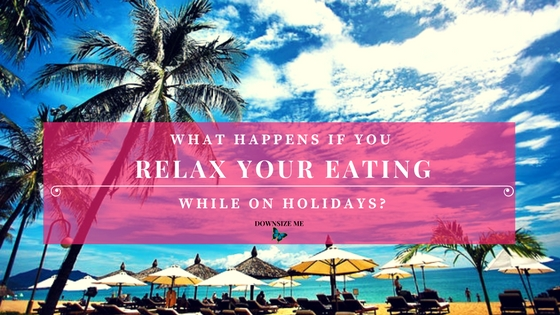 Should You Relax Your Eating On Holidays?