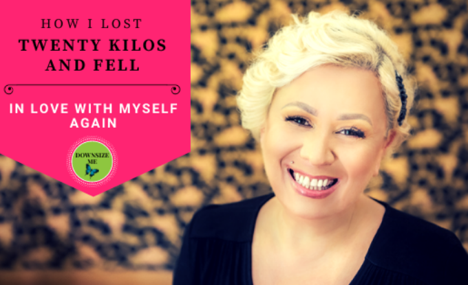How I Lost 20kg and Fell In Love With Myself Again