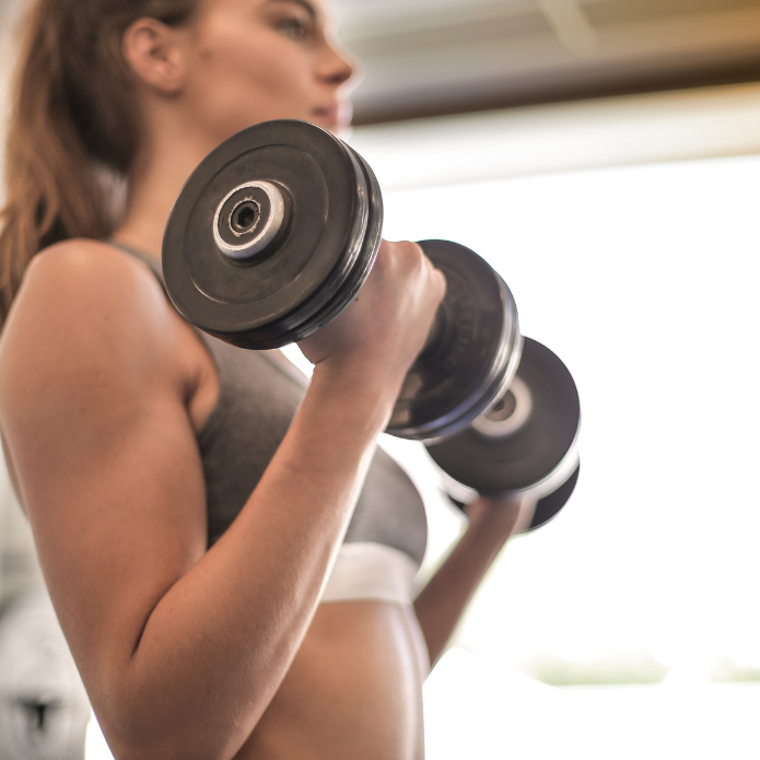 How to Get Back on Track With Exercise